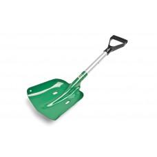 Foldable snow shovel