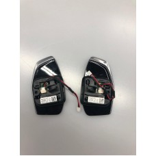 OEM Audi DSG Shift Paddles