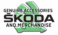 Skoda Genuine Acessories and Merchandise