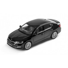 Skoda Octavia IV A8 1:43 Black Magic