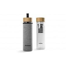 Skoda Glass Water Bottle ECO