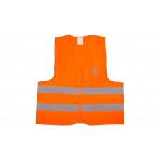 Original SKODA Reflective safety vest