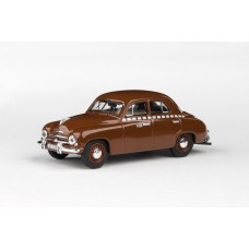 Abrex Skoda 1201 (1956) 1:43 Taxi