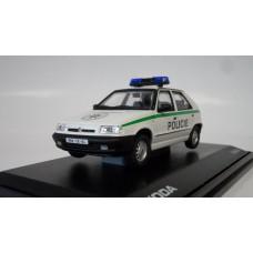 Felicia 1994 Police Czech Republic 1:43