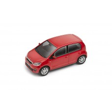 Citigo  Red Tornado 1:43