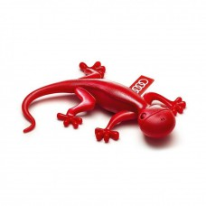 Audi Air freshener gecko red 000087009B Flowery Scent