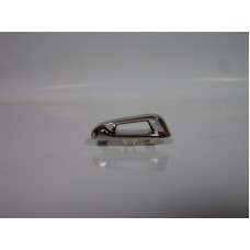 VW Skoda Chrome Key Cap