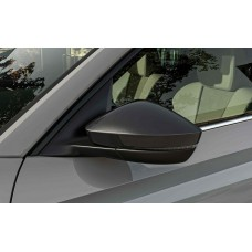 OEM Skoda external mirrors decorative caps for Scala and Kamiq