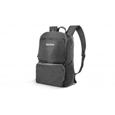 Skoda Packable Backpack