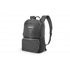 Skoda Packable Backpack
