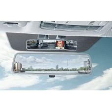 Skoda Children's mirror grey