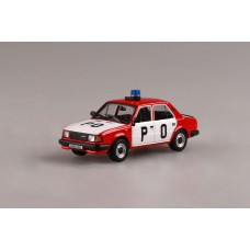 Skoda 120L Fire Protection (1984)  1:43