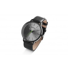 SKODA Man Watch black