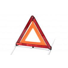 Skoda Warning triangle