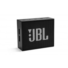 Skoda Bluetooth Speaker JBL GO black